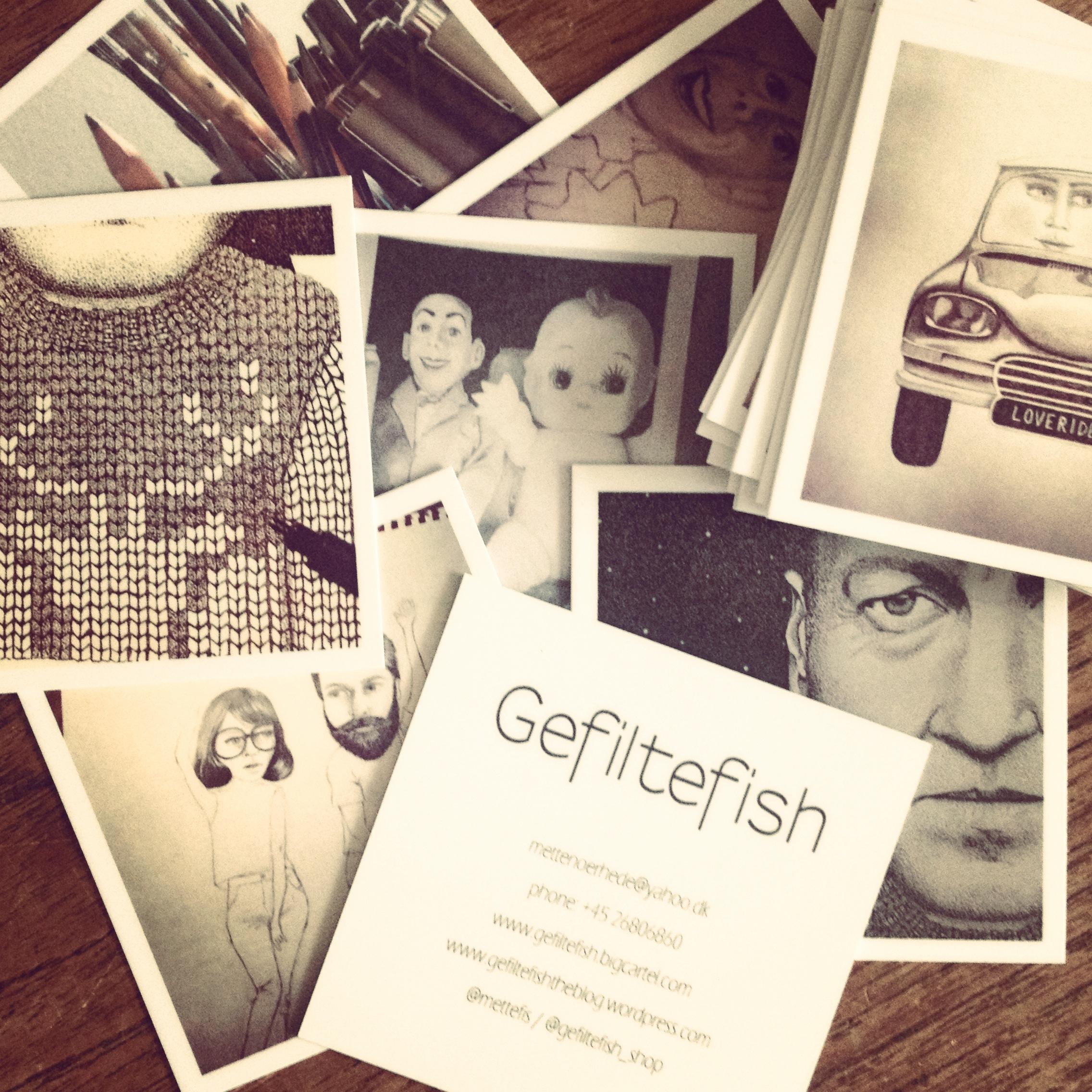 Printstagram – Gefiltefish